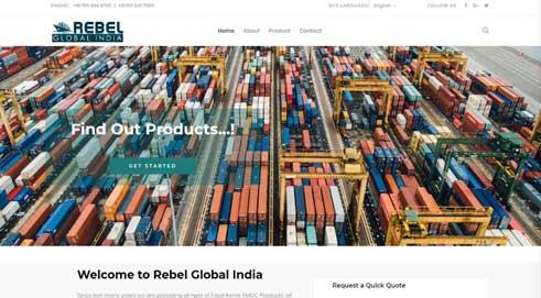 Rebel Global India