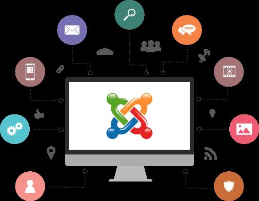 Joomla Web Designing